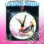 MOOG MOODS (lounge music) cd musicale di ARTISTI VARI