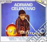 Antologia (2cd digipack) cd musicale di Adriano Celentano
