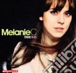 Melanie C - This Time cd musicale di C Melanie