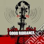 Good Riddance - Cover Ups cd musicale di GOOD RIDDANCE