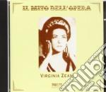 Virginia Zeani cd musicale di Zeani v. -vv.aa.