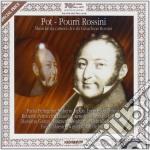 Rossini Pot Pourri Di Musica Da Camera cd musicale di Rossini/briccialdi
