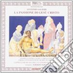 Salieri La Passione Di Ges? Cristo cd musicale di Salieri