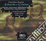 Eduardo e cristina - jara,acosta, corti cd musicale di Rossini
