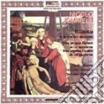 Niccolo' Jommelli  - Missa Pro Defunctis cd musicale di Jommelli