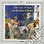 Lorenzo Perosi - Gerusalemme cd musicale