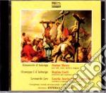 Leo Cantata D'astorga Stabat Mater cd musicale di D'astorga