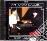 Antonio Bazzini - Musiche Da Camera cd musicale di A. Bazzini