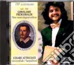 Frescobaldi Toccate E Canzoni Per Clav. cd musicale di Frescobaldi