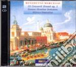 Marcello Concerti Grossi Op.1 cd musicale di B. Marcello