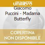 Puccini - Puccini: M.Butterfly+Catalogue cd musicale di Puccini
