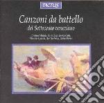 Ensemble Aurora - Canzoni Da Battello Vol. I cd musicale di Artisti Vari