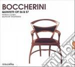 Galamathias Musicum - Quintetti Op.56 cd musicale di Luigi Boccherini