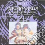 I Filarmonici - Opera Ii cd musicale di Antonio Vivaldi