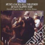 Progetto Musica - Musiche Sacre cd musicale di Artisti Vari