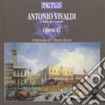 I Filarmonici - Opera Vi cd musicale di Antonio Vivaldi