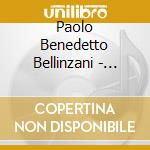 Accademia Degli Invaghiti - Accademia Degli Invaghiti-musica D'amore Op.vi cd musicale di Bellinzani paolo bene