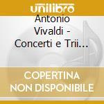 Doron Ensemble - Doron Ensemble-concerti cd musicale di Antonio Vivaldi