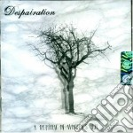 Despairation - A Requiem In Winter's Hue cd musicale di DESPAIRATION