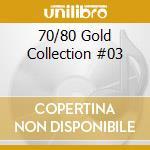 877850-70/80 gold collection 3 cd musicale di Artisti Vari