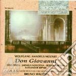 Don giovanni - pinza,novotna, walter '42 cd musicale di Wolfgang Amadeus Mozart