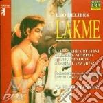 Lakme` - ruffini/morino/pratico`, 1992 cd musicale di Delibes