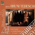 Diario/paolino/fantasia-caramella,nanut cd musicale di Bruni tedeschi a.