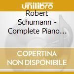 Demus Jorg - Schumann: The Complete Piano Works Op.16, Op.118 Vol.7 cd musicale di Schumann