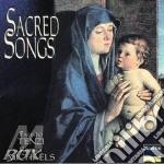Sacred songs-tenzi (ten),michaels (org) cd musicale di Tenzi - vv.aa.