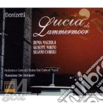 Lucia di lammermoor-mazzola,morino,na'89 cd musicale di Donizetti