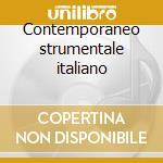 Contemporaneo strumentale italiano cd musicale di Artisti Vari