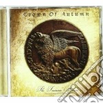 Crown Of Autumn - The Treasures Arcane cd musicale di Crown of autumn