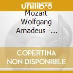 REQUIEM K 626 IN RE (TRAS.PER QUARTETTO cd musicale di Wolfgang Amadeus Mozart