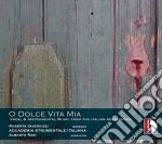 O Dolce Vita Mia cd musicale di LANDO STEFANO