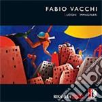 LUOGHI IMMAGINARI cd musicale di Fabio Vacchi