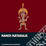 Manjunath B.c. - Nandi Nataraja cd musicale di Artisti Vari