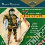 Falstaff/toscanini cd musicale di Giuseppe Verdi