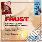 Faust cd musicale di Charles Gounod