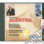 Strauss Richard. - Richard Strauss. Elektra. 2 Cd. cd musicale di Richard Strauss