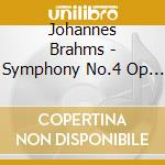 Brahms/simph.4-wagner/prelude. cd musicale di Arturo Toscanini