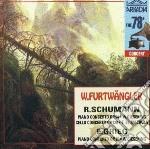 Furtwangler, W.. - Schumann: Piano Concerto. Cd. cd musicale di Grieg/schumann
