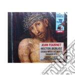 Fournet, Jean. Berlinos, Hector. - Grande Messe Des Morts Cd. cd musicale di Hector Berlioz