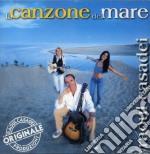 Raul Casadei - La Canzone Del Mare cd musicale di CASADEI RAOUL