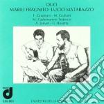 MUSICA PER 2 CHITARRE cd musicale di Miscellanee