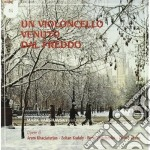 Mark Varshavsky - Un Violoncello Venuto Dal Freddo cd musicale di Miscellanee