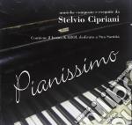 Stelvio Cipriani - Pianissimo cd musicale di Stelvio Cipriani