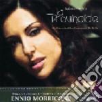 Ennio Morricone - La Provinciale cd musicale di O.S.T.