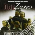 Paolo Vivaldi - Don Zeno cd musicale di Paolo Vivaldi