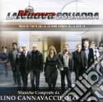 Lino Cannavacciuolo - La Nuova Squadra cd musicale di Lino Cannavacciuolo
