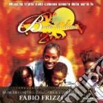 Fabio Frizzi - Butta La Luna 2 cd musicale di Fabio Frizzi